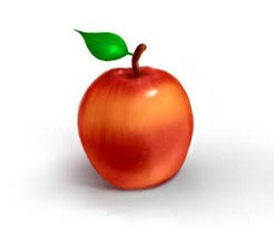 Яблоки Уэлси - как они выглядят
