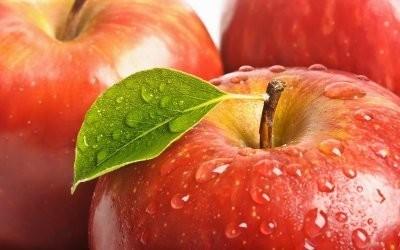 Хранение яблок на балконе зимой