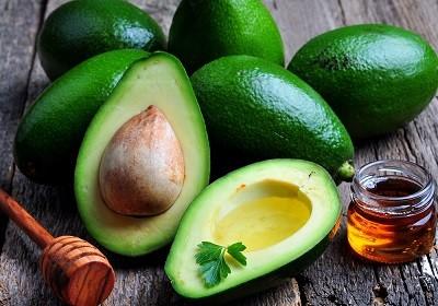 Авокадо - вкусно и полезно