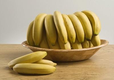 Свежие бананы на вашем столе