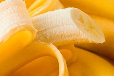 Банан - вкусный представитель тёплых стран