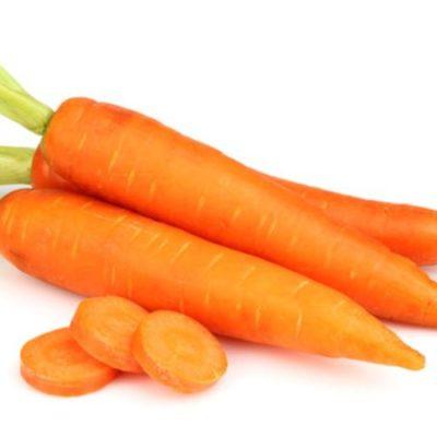 Как сохранить урожай моркови без погреба