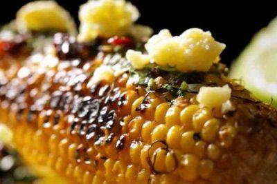 Как отварить мягкую кукурузу